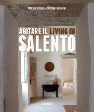 Abitare il Salento / Living in Salento